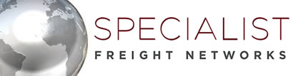 Specialist Freight Networks - elite freight forwarders